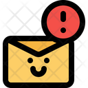 Email Mail Notification Icon