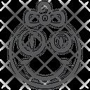 Emoticon Cute Zany Emoji Zany Emoji Icon