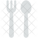 Cutlery Eating Utensil Icon