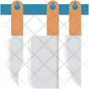 Cutlery Knife Knives Icon
