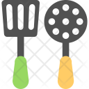 Turner Skimmer Cutlery Icon