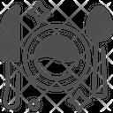 Cutlery Icon