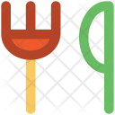 Cutlery Spoon Kitchen Icon