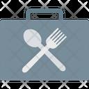 Cutlery case Icon