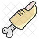 Cutted Finger Icon