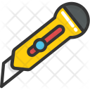 Cutter Tool Box Icon