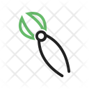 Cutter Pliers Icon