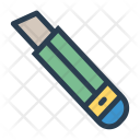 Cutter Stationary Blade Icon
