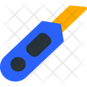 Cutter Tool Utility Icon