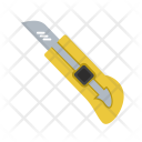 Cutter Paper Icon