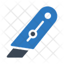 Blade Cutter Equipment Icon