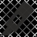 Cut Erase Instrument Icon
