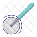 Cutter Cooking Kitchen Icon