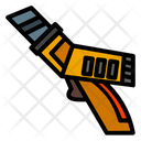 Cutter Tool Cut Icon