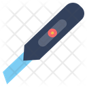 Cutter Sharp Weapon Knife Icon