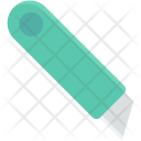 Cutter Blade Tool Icon