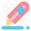 Cutter Crafts Cutter Knife Icon