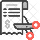 Online Money Service Payment Finance Icon