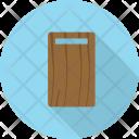 Cutting Board Kitchen Icon