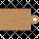 Cutting Board Kitchenware Icon
