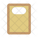 Cutting Board Kitchen Cooking Icon