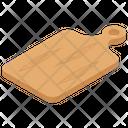 Cutting Board Chopping Board Kitchen Utensil Icon