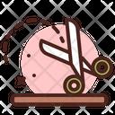 Cutting Tool Icon