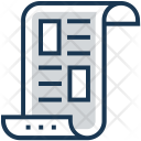 Cv Letter Application Icon