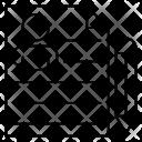 Cv Edit Create Icon