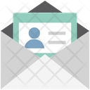 Identity Email Inbox Email Icon