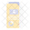 Cv Resume Information Icon