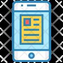 Cv Iphone Device Icon