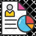 Cv Analysis Icon