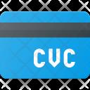Cvc no Icon