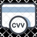Cvv Icon