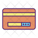 Cvv Card Payment Icon