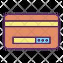 Cvv Card Payment Card Back Side Cvv Icon