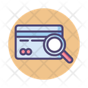 Cvv Code Icon