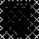 Logic Bomb Cybercrime Cyber Bomb Icon