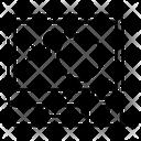 Cyber Bomb Malware Logic Bomb Icon