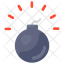 Bomb Malware Cyber Bomb Icon