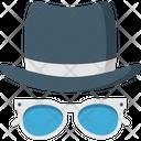 Cyber Crime Icon