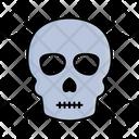 Cyber Crime Danger Sign Malicious Icon