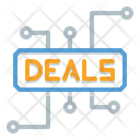Cyber Deals Icon