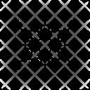 Cyber Encription Icon