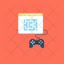 Esports Cyber Games Icon