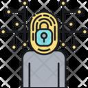 Mcyber Identity Icon