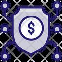 Cyber Insurance Icon