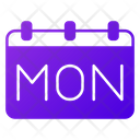 Cyber Monday Monday Discount Icon
