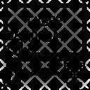 Cyber Monday Icon